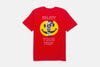 Apparel - 10 Deep Enjoy Your Trip Tee - Red -   jetcube