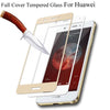 Fitted Cases - 2.5D 9H Tempered Glass For Huawei Ascend P9 Lite P8 Lite Plus Mate 7 8 9 Honor V8 Nova Screen Protector Cover Toughened Film -   jetcube