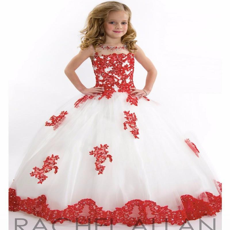 2015 Elegant Applique Long Aqua Blue Pageant Ball Gowns for girls at ...