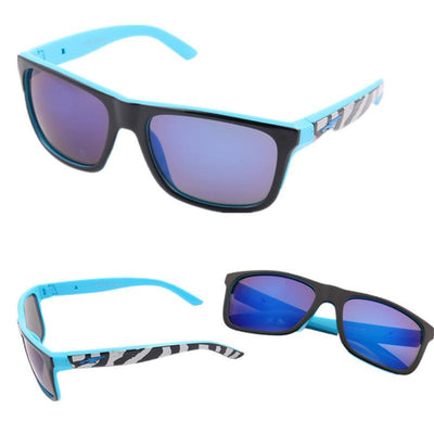 Sunglasses - 2016 high-quality design NewSight Arnett sunglasses Men summer sunglasses reflective glasses WITH exquisite original BOX -   jetcube