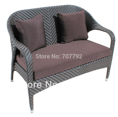 2016 modern patio furniture pe rattan material furniture sofa Set Outdoor Furniture Jinhua Sigma Industrial & Trading Co., Ltd.- upcube