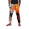 2017 Fashion Pants Men 3D Print Animal Leopard Pants Brand Casual Sweatpants Men's Joggers Male Clothing Pants XiaoMeng 3D Store- upcube