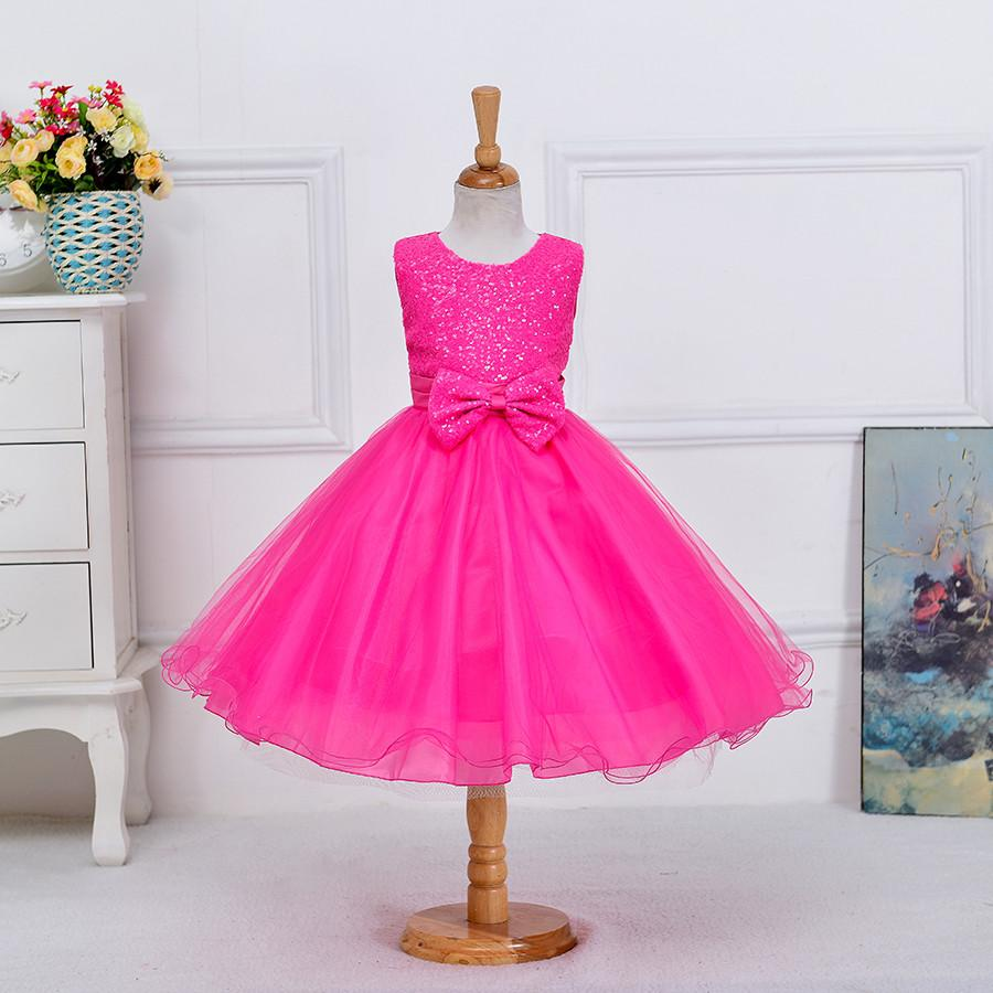 2017 Hot Sale High Grade Pretty Evening Ball Gowns With Sequined Bow ...