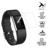 2pcs Clear Ultra Thin HD Scratch Resistance TPU Screen Protector Protective Guard Film for Fitbit Charge 2 Charge2 Bracelet Smart Wristbands Vococal Eletronic Store- upcube