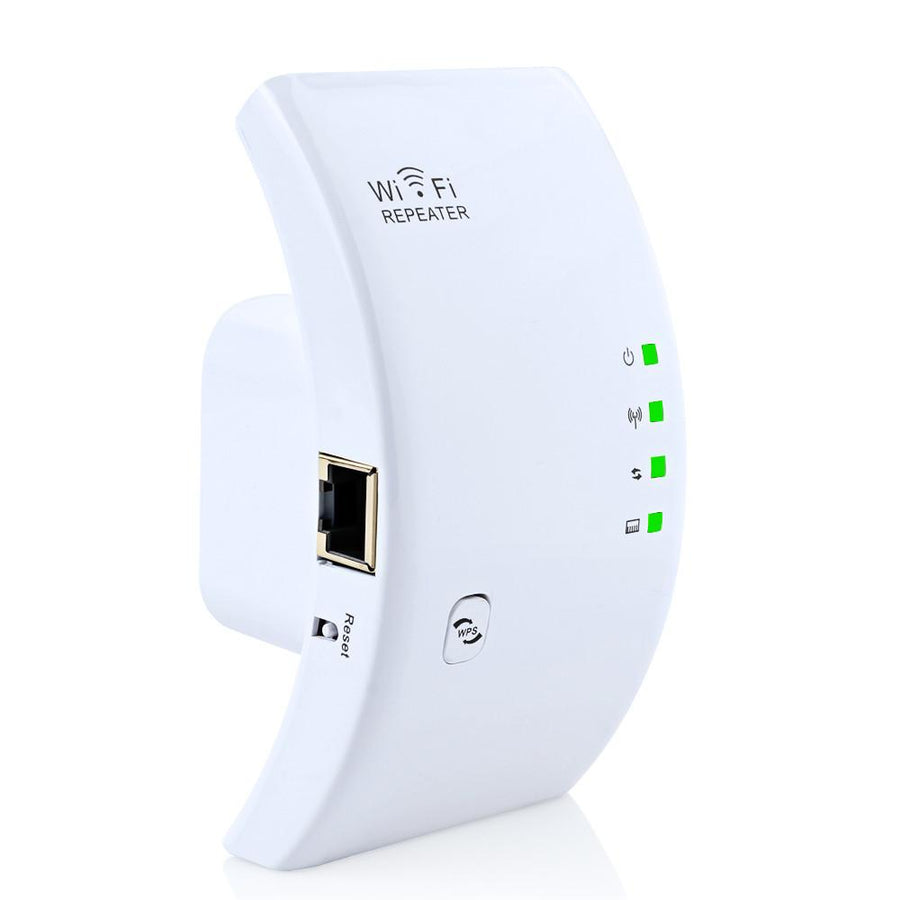 300Mbps Wifi Repeater Wireless 2.4 GHz WLAN Wifi Network Mini Wifi Router Range Expander 802.11N/B/G Signal Booster Amplifier Wireless Routers ShenZhen Orange Tec Co.,Ltd- upcube