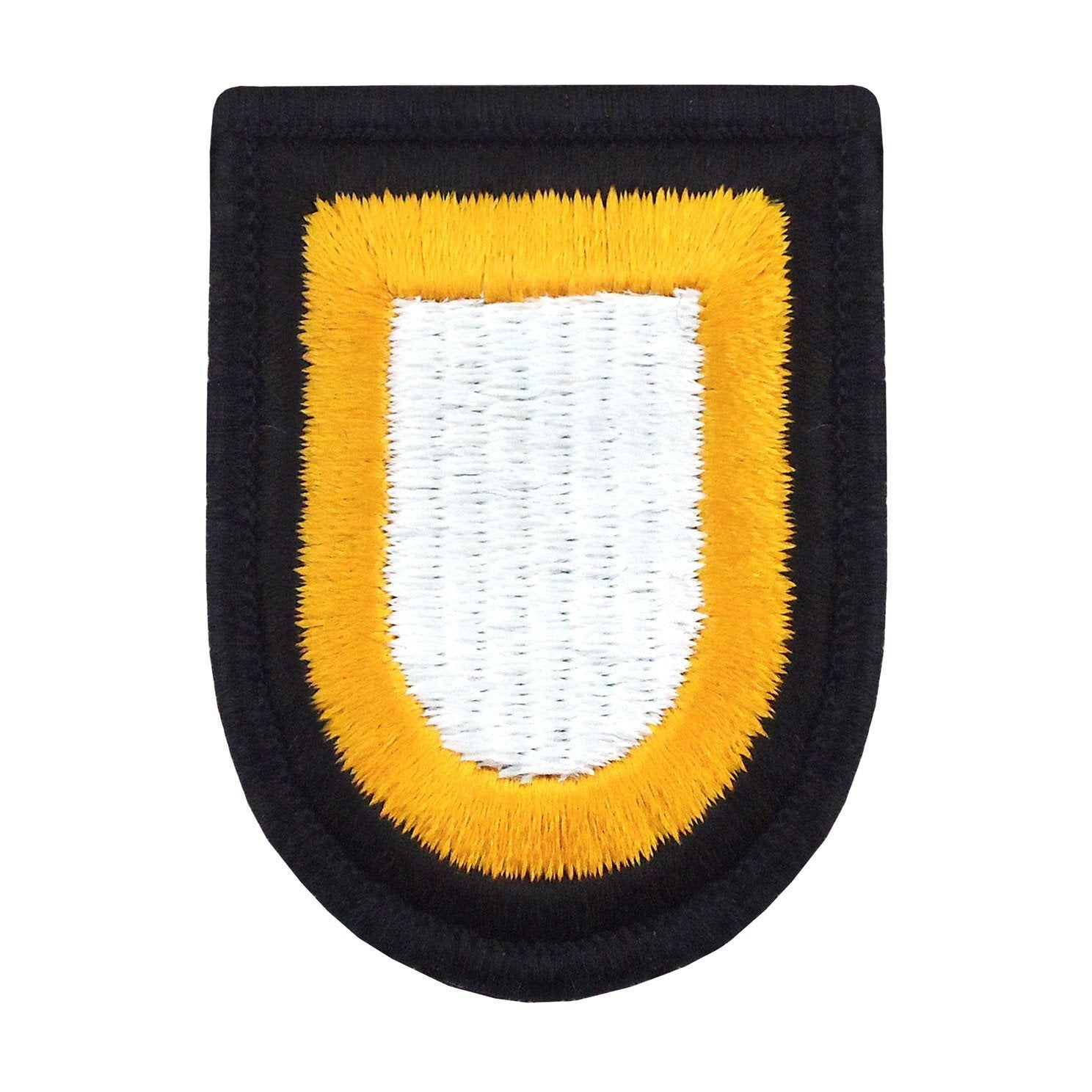 Patches and Service Stripes - 101st Airborne Division Beret Flash -   jetcube