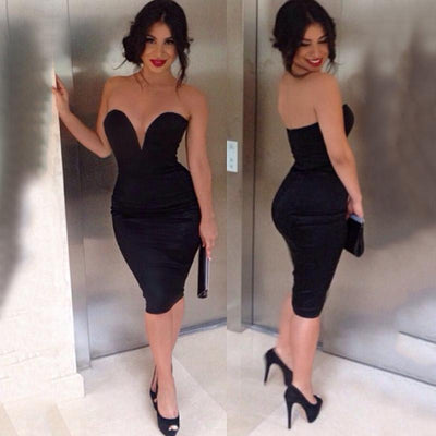 Fast Shipping Sweetheart Short Prom Dress Cocktail Dresses For