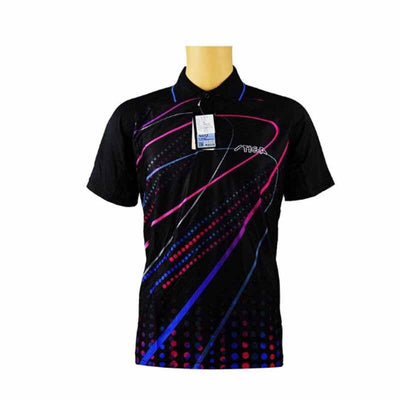 New Stiga Table Tennis Clothes For Men And Women Clothing T-shirt Short Sleeved Shirt Ping Pong Jersey Sport Jerseys