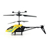 - 2.5 Channel Mini Micro 901 RC Helicopter Fuselage Portable Remote Radio Control Aircraft Gyroscope Plane Model Toys -   jetcube
