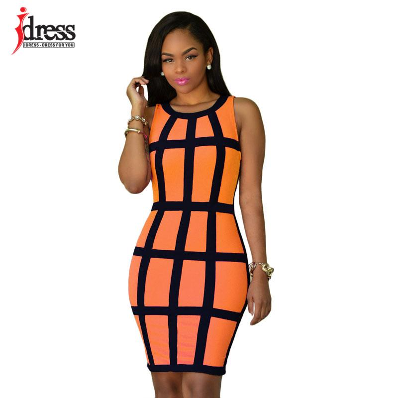 1bd96104221 IDress 6 Color Real Photo Factory Cheap China Clothing Wholesale Price  Candy Color Block Summer Style