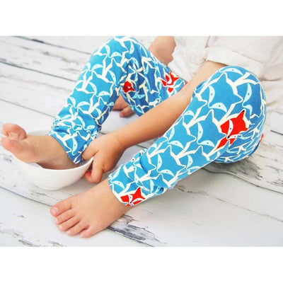 - 0-24M Baby Boy Cartoon Animal Trousers Kids Newbron Dinosaur Leopard Print Infant Toddler Casual Loose Long Pant -   jetcube