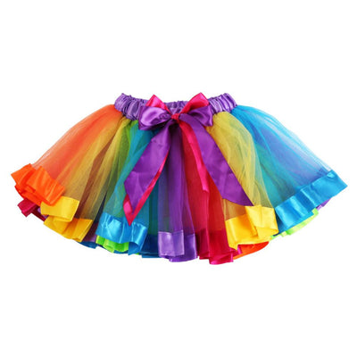 - 0-8Y Kids Baby Girls Party Tutu Princess Dancing Fancy Costumes Dress Up -   jetcube