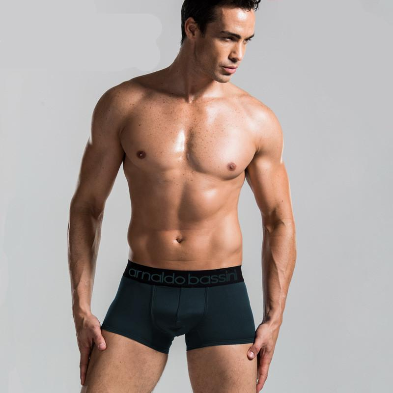 - 10 pcs boxer Modal black edge male underwear breathable men underpants cueca gay boxers black Waist cuecas 11 colors larger size -   jetcube