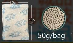 - 1000pcs/lot Silica Gel Desiccant Moisture Absorber 1g/bag Desiccant Gel Packs Silica Gel Desiccant Reusable Free Shipping -   jetcube