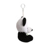 - 11cm Lovely Super Cute Stuffed Kid Animal Soft Plush Panda Gift Present Doll Toy -   jetcube