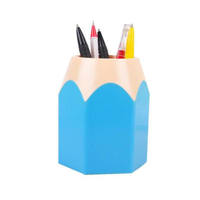 - 10% Makeup Brush Vase Pencil Pot Pen Holder Stationery Storage nov23 Extraordinary -   jetcube