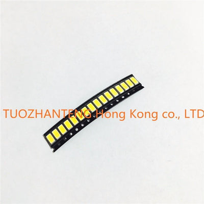 - 100pcs 5730 SMD LED CW-WW 5630 Warm white 5.7*3.0mm 40-60lm 150ma 5730 diode 0.5W -   jetcube
