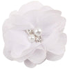 - 2.5 inch Pearl Diamond Headdress Flower Hair Accessories New Born Teens Girl Hairpin Children Fashion Elastic Hairclip Hairbow - 6  jetcube