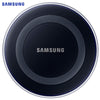 SAMSUNG Original QI Wireless Charging Pad Phone Charger for Samsung Galaxy G9200 G9250 S6 Edge G9280 S7 iPhone8 Plus EP-PG920I
