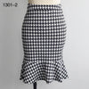 - 2016 fashion designer Western women pencil skirts slim style ladies vogue mermaid faldas girls summer clothing drop shipping -   jetcube