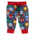 2017 Hot Cartoon Newborn Kids Baby Boy Pants Clothes baby boys Leggings Outfits Cotton 0-18M