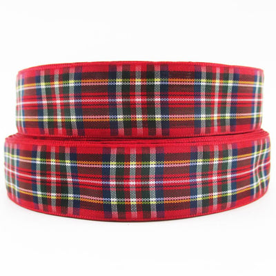 - (5yds per roll) 5Y4088 kerryribbon free shipping 1 '' ribbon -   jetcube