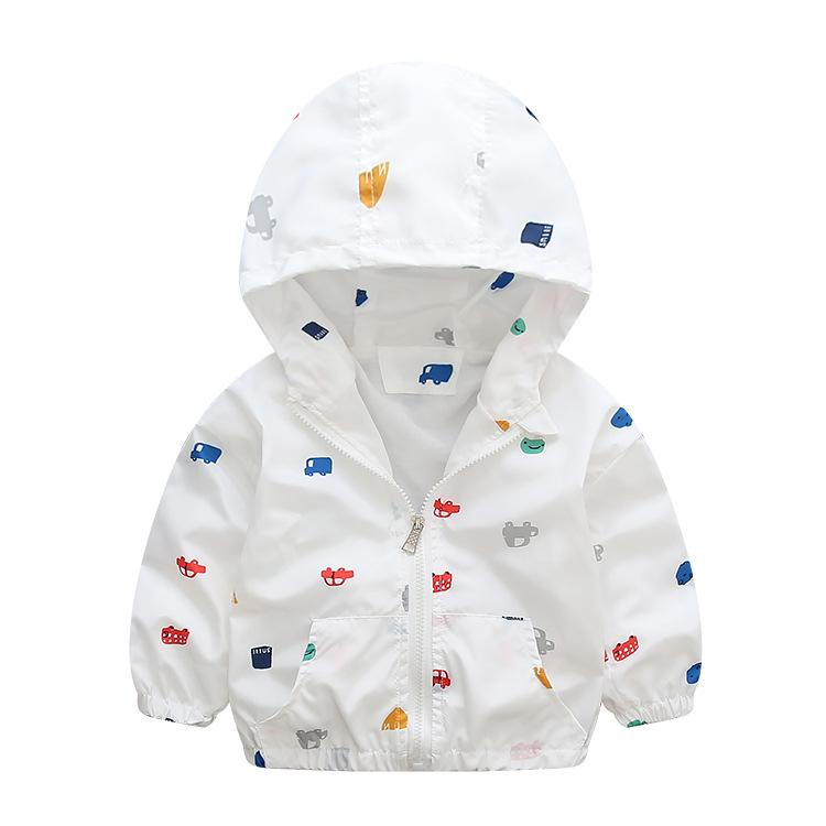 6c7e48c8e388 store fd72c 1e8ec kids toddler boy jacket coat spring autumn hooded ...