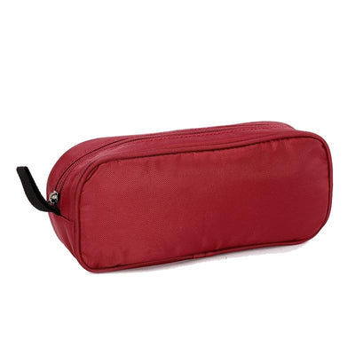 Travel Organizer Carry Case Bag for PC Laptop Power Adapter Charger Cables Mouse