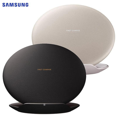 SAMSUNG Original QI Wireless Charger Pad Fast Charging EP-PG950 for Samsung Galaxy Note8 S7 edge S8+ S8 Plus Note 7 iPhone8 Plus
