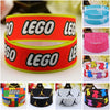 7/8'' (22mm) Cartoon Character printed Grosgrain Ribbon party decoration satin ribbons OEM 10 Yards Mul066