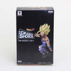 - 12cm - 17cm Dragon Ball Z Dramatic Showcase Super Saiyan Son Goku Son Gohan Cell PVC Action Figure Toy - Gohan with color box  jetcube