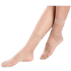 - 10 Pairs Summer Women Cotton Socks Casual Crystal Thin Transparent female Elastic Short Sexy Socks new girl Thin Silk Socks 20Cm -   jetcube