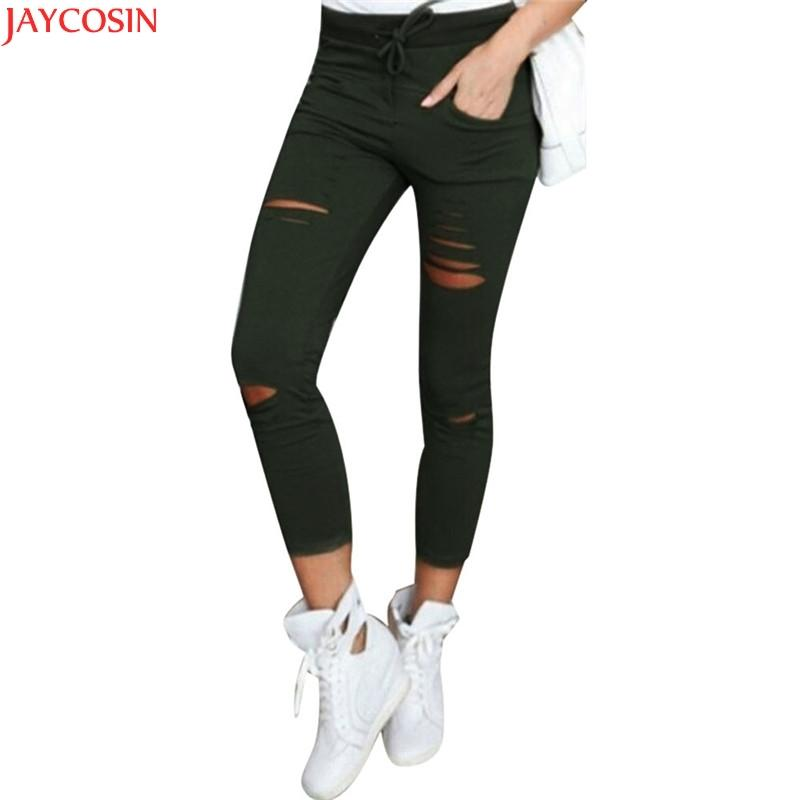 62f5c7cc006dc 00White Jeans Feminino Plus Size Candy Pantalon Femme Black Skinny Jeans  Woman Long Pants Large