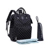 Mommy bag Multi-functional large-capacity mummy package pregnant women to be produced mother-to-child package