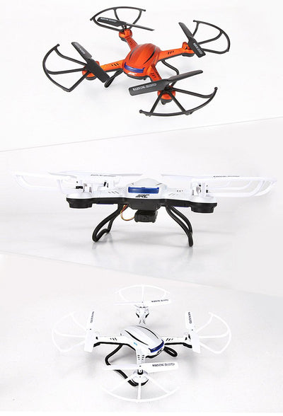 - (With more battery) Original JJRC H12C Drone 6 Axis 4CH Headless Mode One Key Return RC Quadcopter with 5MP Camera (In stock) -   jetcube