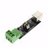 - 10PCS USB 2.0 to TTL RS485 Serial Converter Adapter FTDI Module FT232RL SN75176 double function double for protection Top Sale -   jetcube