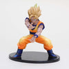 - 12cm - 17cm Dragon Ball Z Dramatic Showcase Super Saiyan Son Goku Son Gohan Cell PVC Action Figure Toy - Goku in opp bag  jetcube