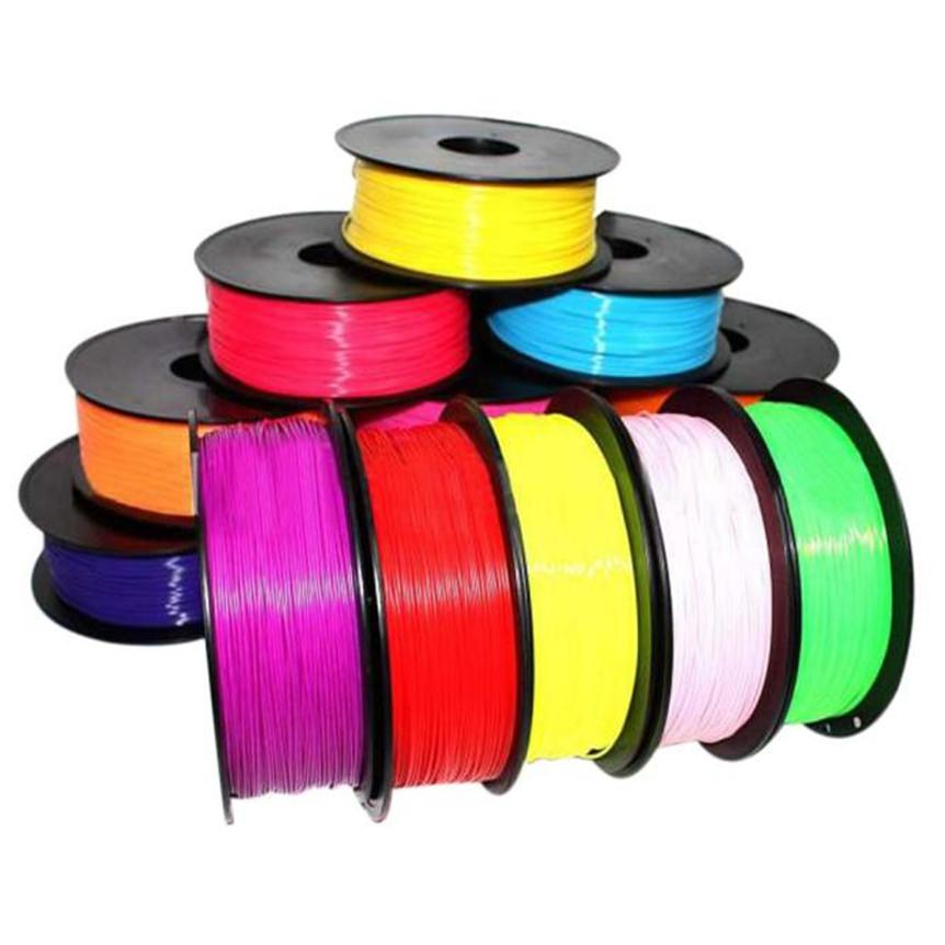 - 1.75mm Print Filament ABS Modeling Stereoscopic For 3D Drawing Printer Pen Dec2 Extraordinary -   jetcube