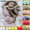 - 1/Pc Fashion Cute Kids Girls Bowknot Headbands Hair Accessories -   jetcube