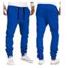 2017 Autumn Casual Pants Men Fashion Slim Fit Trousers High Quality Male Brand Clothing Sweatpants Trousers Jogger Pants  dailytechstudios- upcube