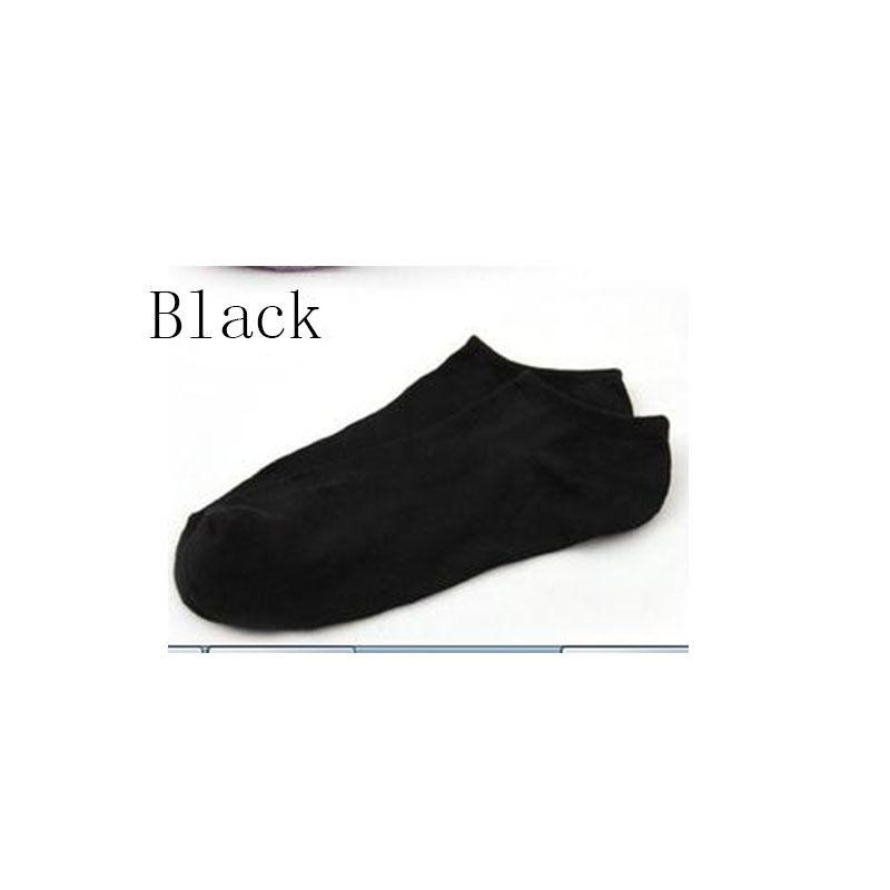 - 1 Pair Nice Candy Color Women Short Ankle Boat Low Cut Socks Crew Casual women accessories 5 colors -   jetcube