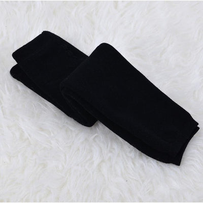 - 0-24m baby legging four colors white black gray pink kid cotton baby girl boy pant - 1 / 18M  jetcube