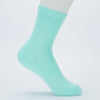 - 10 Pairs/ lot Fashion New Colorful Design Women's Socks High Quality Spring Summer Winter Solid Multi Colors Sock Free Shipping -   jetcube