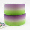 "- (5yds per roll) 1""(25mm) gradient high quality printed polyester ribbon 5 yards,DIY handmade materials,wedding gift wrap,5Y49637 -   jetcube"