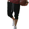 Hot Sal Men's Summer Pants Dance Baggy Jogger Harem Trouser Slack