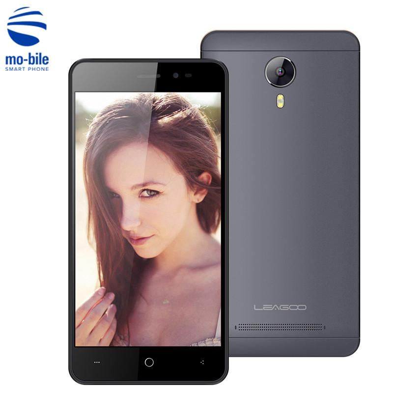 In Stock Leagoo Z5C SC7731 Quad Core Cell Phone Android 6.0 5.0 Inch Mobile Phone 1G RAM 8G ROM 5.0 MP Dual SIM Smartphone