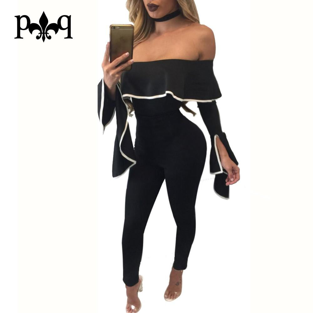 Sexy overalls for women