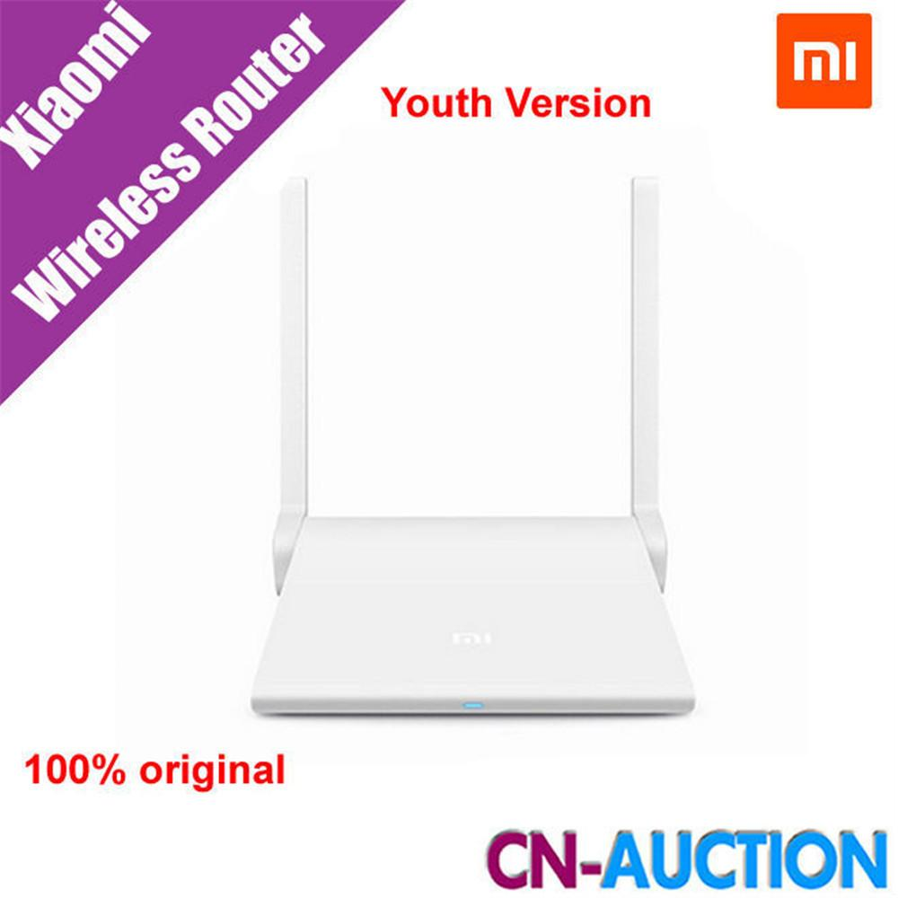 Original Xiaomi Router Mi Wifi Smart Mini Youth Version Jetcube