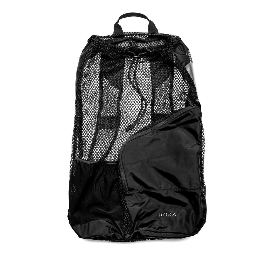 Pro Vent Quickdraw Mesh Backpack (20 Liter)