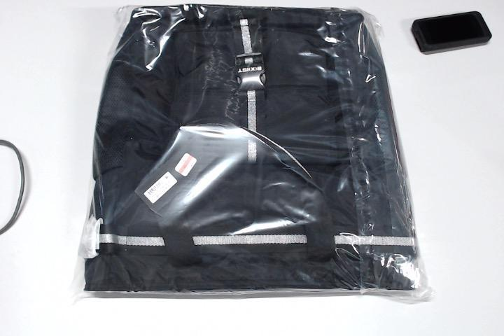 M Accessories - 2(X)IST Black Bulk Bag -   jetcube